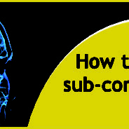 How to train the sub-conscious mind
