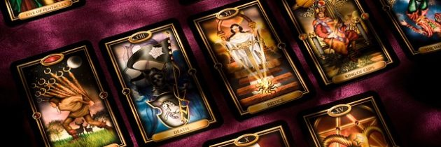 How to use tarot keywords to learn tarot faster