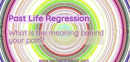 Past Life Regression Profiling