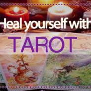 Heal Yourself with the Tarot