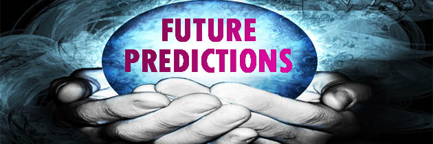 Future prediction by Tarot Reading